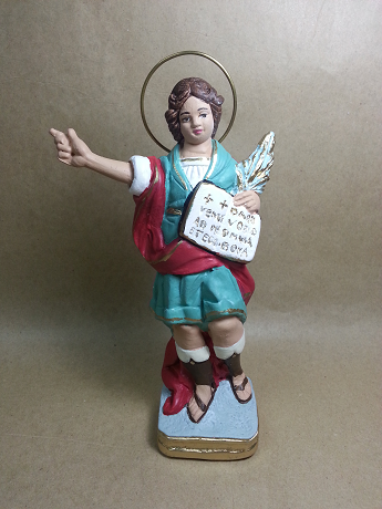 St Pancras 15cm Crafts Esoteric