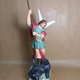 San Miguel Arcangel 15cm