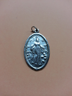 Medalla Jemanjá