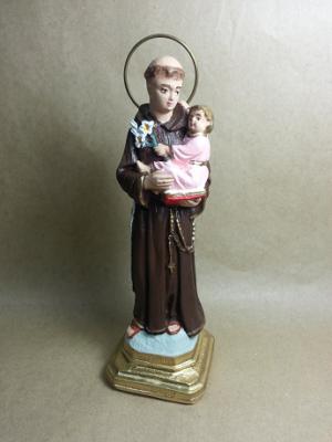 San Antonio de Padua 15cm
