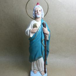 San Judas Tadeo 15cm