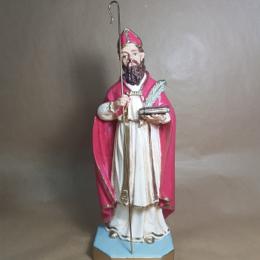 San Blas Mártir 20cm