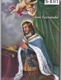 Estampa San Fernando