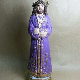 Cristo de Medinaceli 15cm
