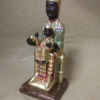 Virgen de Montserrat Deco Especial